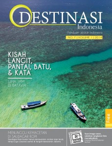 Destinasi Indonesia